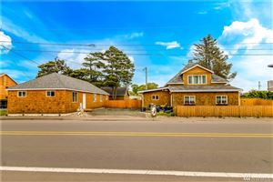 Photo of 910 S Pacific Hwy, Long Beach, WA 98631 (MLS # 1462979)