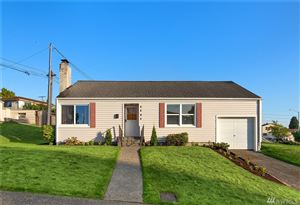 Photo of 2305 S Bennett St, Seattle, WA 98108 (MLS # 1505979)
