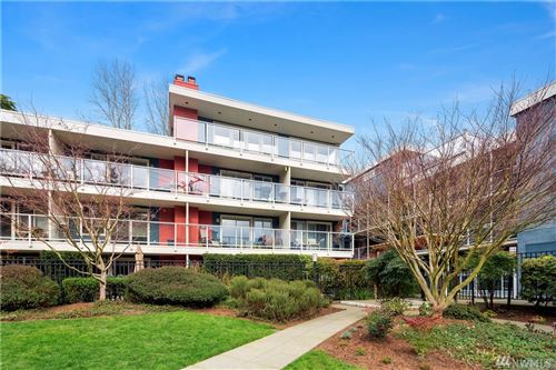 Photo of 1730 Taylor Ave N #302, Seattle, WA 98109 (MLS # 1583979)
