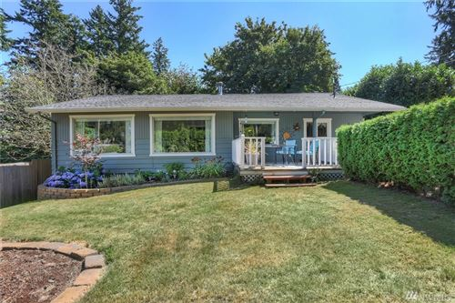 Photo of 3248 Rocky Point Road NW, Bremerton, WA 98312 (MLS # 1641979)