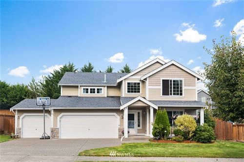 Photo of 3008 SW 311th Street, Federal Way, WA 98023 (MLS # 1665979)