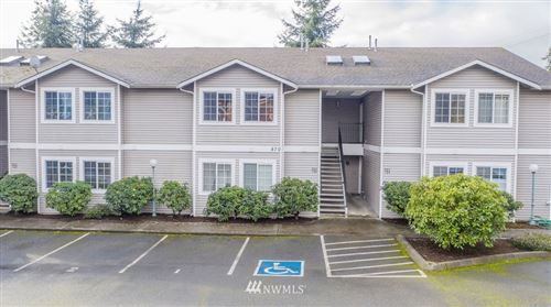 Photo of 870 Wesley Street #203, Arlington, WA 98223 (MLS # 1720979)