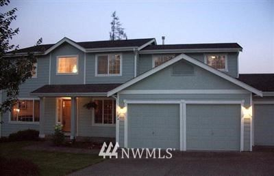 Photo of 6174 Grandridge Drive SE, Port Orchard, WA 98367 (MLS # 1734979)