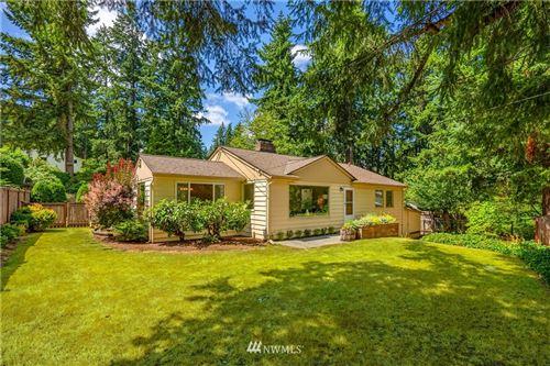 Photo of 1831 107th Avenue SE, Bellevue, WA 98004 (MLS # 1812979)