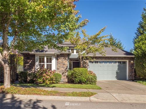 Photo of 23280 NE 126th Street, Redmond, WA 98053 (MLS # 1843979)