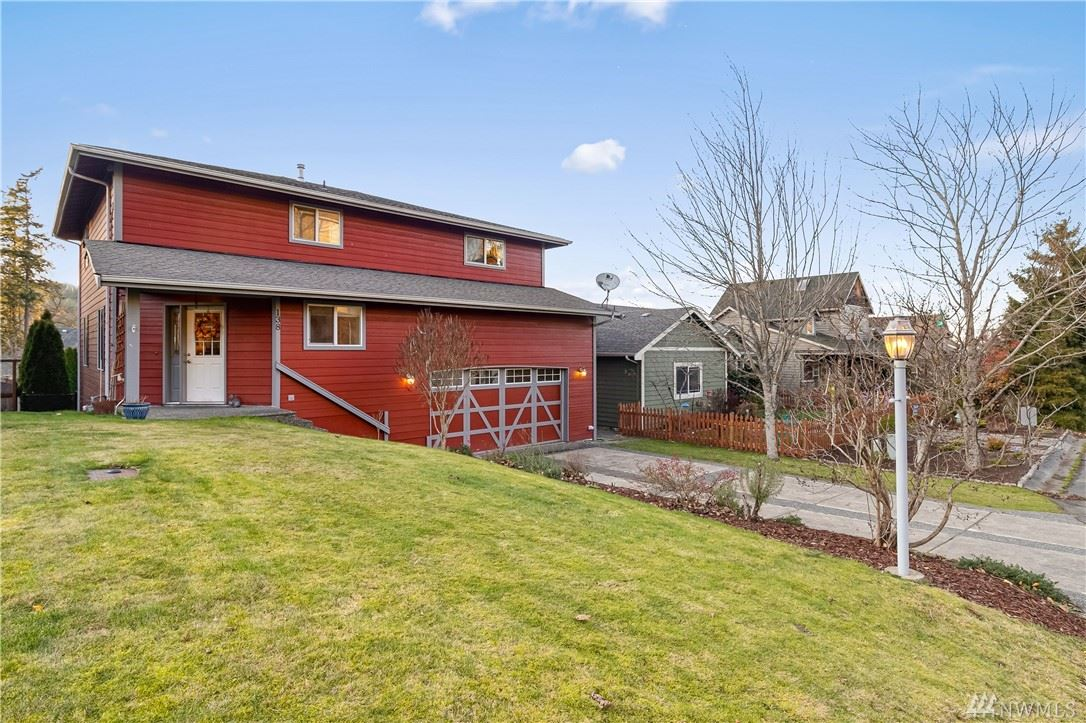 138 S 42nd St, Bellingham, WA 98229 - MLS#: 1540979