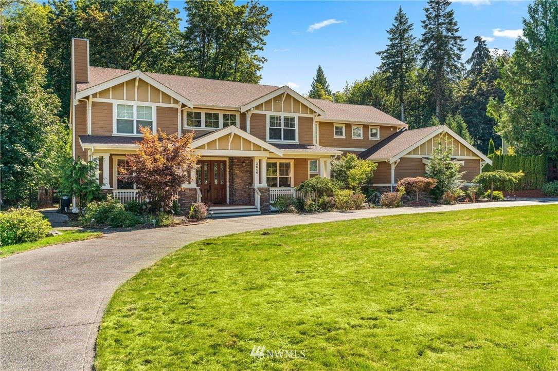 3640 Pennant Court NW, Olympia, WA 98502 - MLS#: 1649979