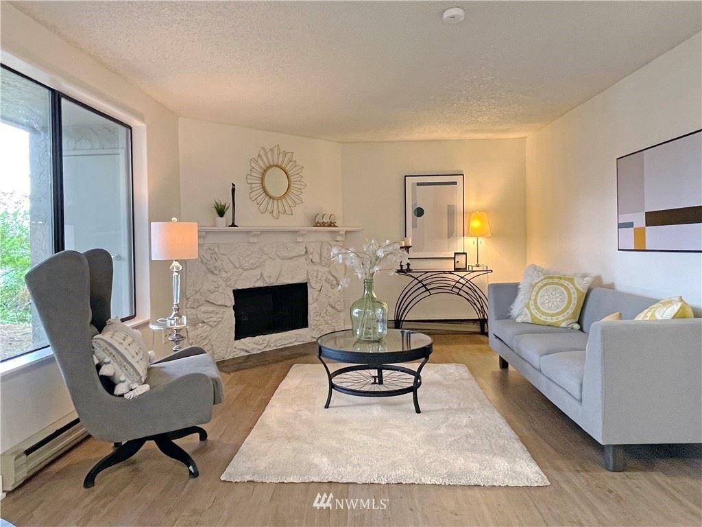 12505 NE 117th Place #J7, Kirkland, WA 98034 - MLS#: 1761979