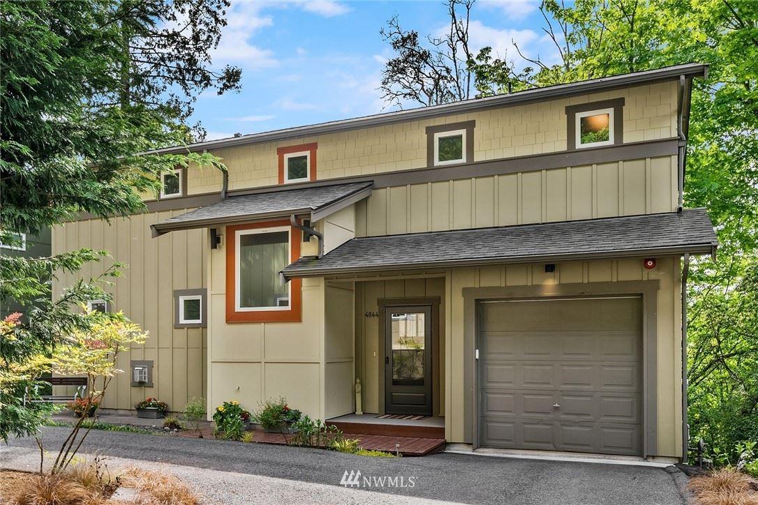 Photo of 4844 Puget Boulevard SW, Seattle, WA 98106 (MLS # 1771979)