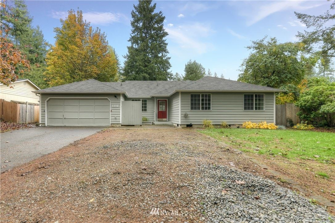 1116 Cooper Point Road NW, Olympia, WA 98502 - MLS#: 1854979