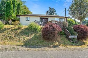 Photo of 718 E Cowlitz St, South Bend, WA 98586 (MLS # 1510980)