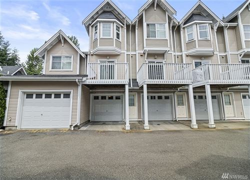 Photo of 16422 NE 91st ST #102, Redmond, WA 98052 (MLS # 1628980)
