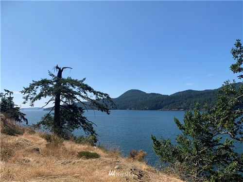 Photo of 0 Cliffhouse Court, Orcas Island, WA 98245 (MLS # 1641980)