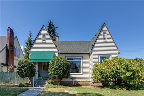 Photo of 3712 H Street, Vancouver, WA 98663 (MLS # 1648980)