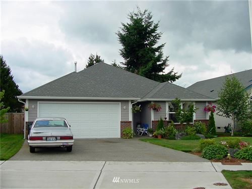 Photo of 5463 Strawberry Court SE, Lacey, WA 98503 (MLS # 1655980)