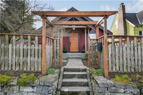 Photo of 115 NW 80th Street, Seattle, WA 98117 (MLS # 1719980)