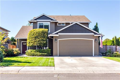 Photo of 14708 NW 23rd Avenue, Vancouver, WA 98685 (MLS # 1837980)