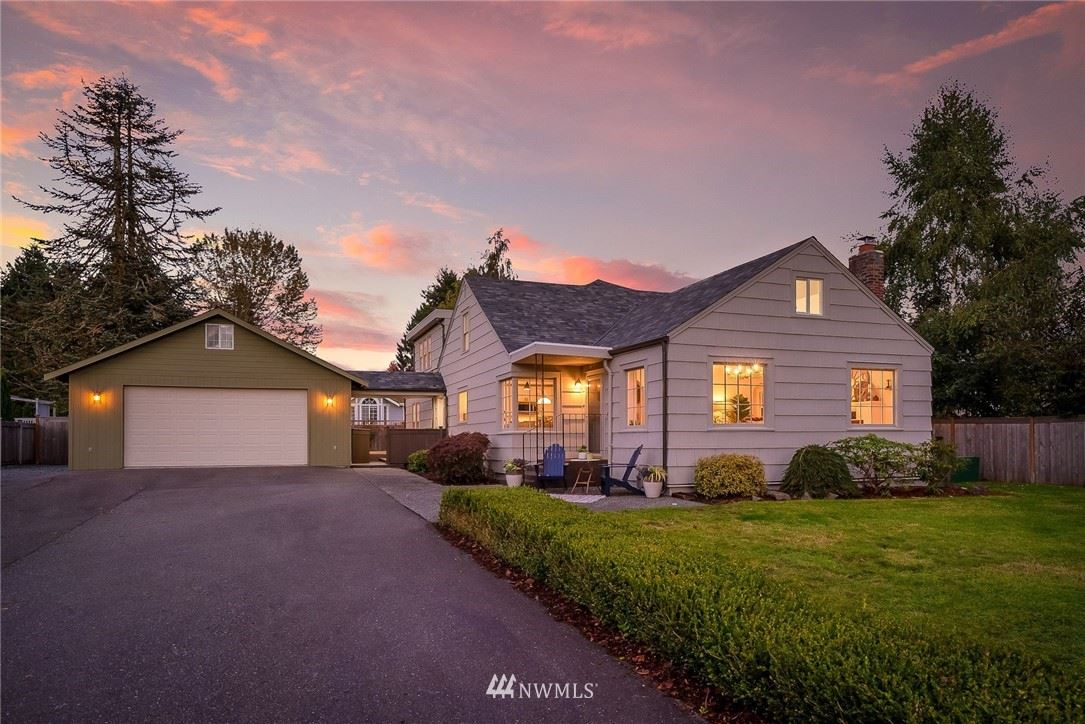 Photo of 1715 Pine Avenue, Snohomish, WA 98290 (MLS # 1673980)