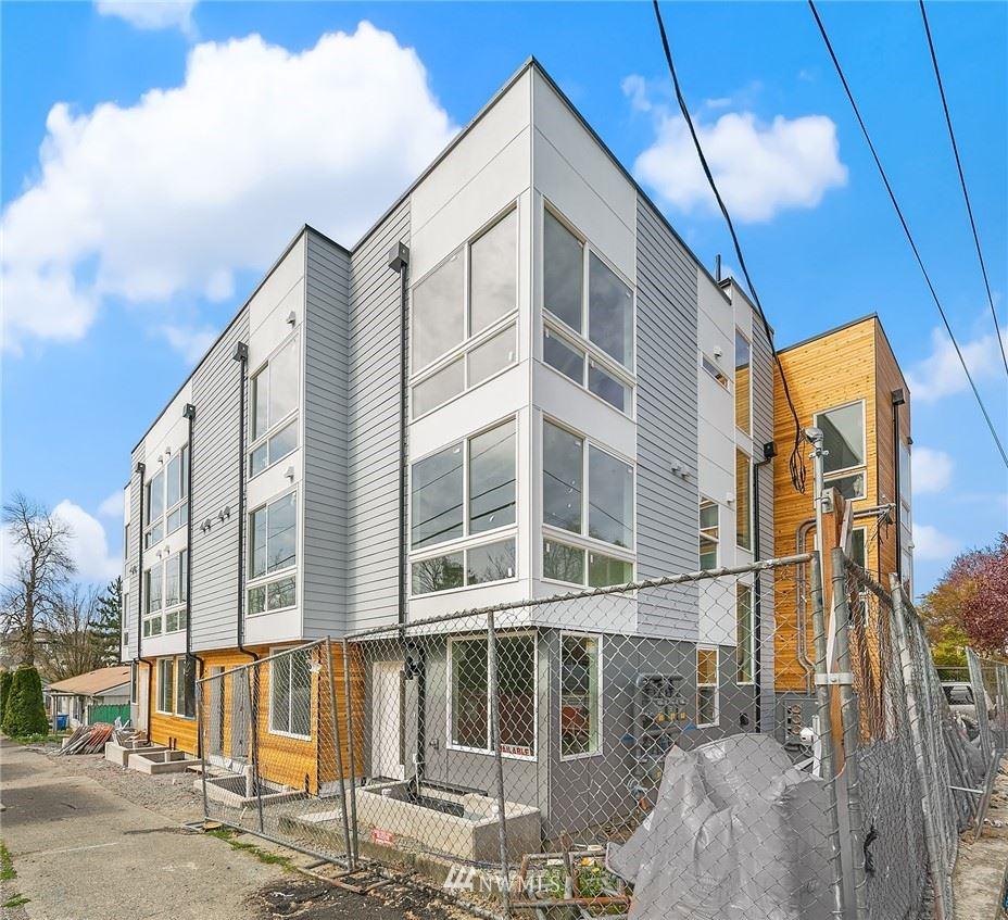 4155 Delridge Way SW, Seattle, WA 98106 - #: 1750980