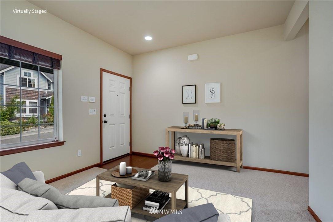 Photo of 13020 27th Place W, Everett, WA 98204 (MLS # 1788980)