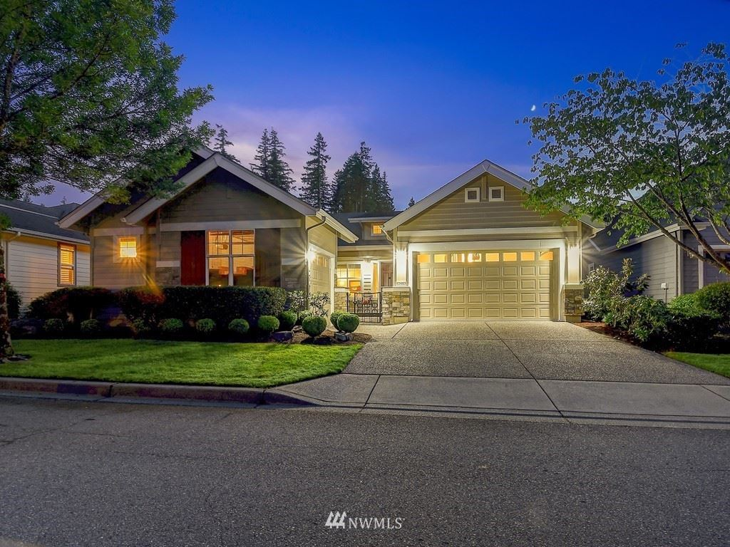 Photo of 12403 232nd Terrace NE, Redmond, WA 98053 (MLS # 1790980)