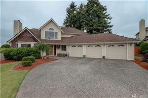 Photo of 9620 S 205th Place, Kent, WA 98031 (MLS # 1478981)