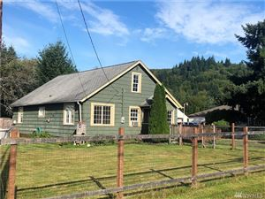 Photo of 43 Camp Creek Rd, Montesano, WA 98563 (MLS # 1517981)