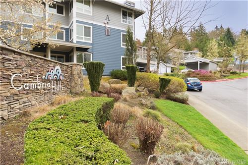 Photo of 3914 243rd Place SE #L-201, Bothell, WA 98032 (MLS # 1585981)