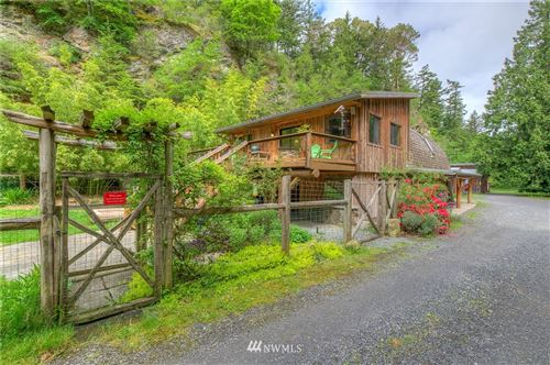 Photo of 229 Indralaya Road, Orcas Island, WA 98245 (MLS # 1597981)