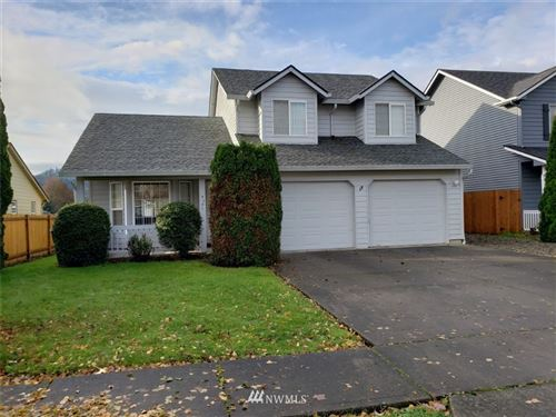 Photo of 17 W Pine Lane, Longview, WA 98632 (MLS # 1693981)