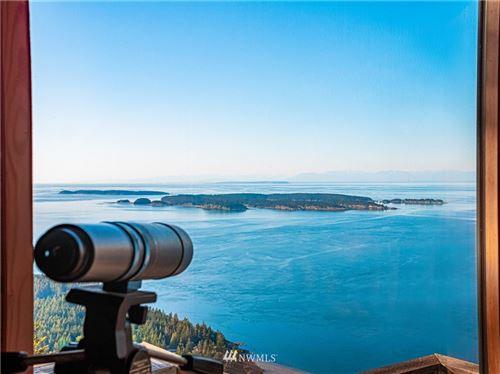 Photo of 0 Day Lake Road, Orcas Island, WA 98280 (MLS # 1767981)