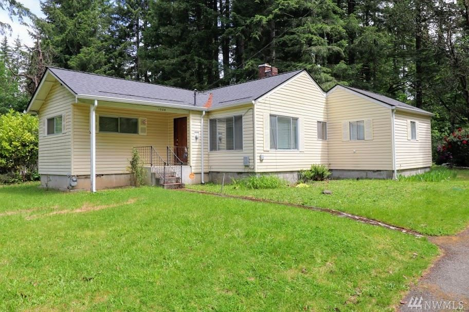 1308 Kaiser Rd NW, Olympia, WA 98502 - MLS#: 1600981