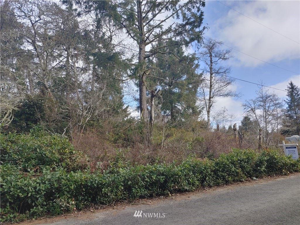 Photo of 0 R Street, Ocean Park, WA 98640 (MLS # 1753981)