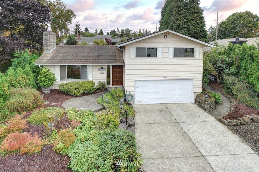 4902 N Mcbride Street, Tacoma, WA 98407 - #: 1837981