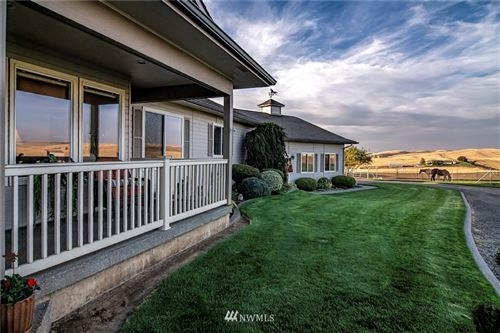 Photo of 109 Wheat Ridge Lane, Walla Walla, WA 99362 (MLS # 1673982)