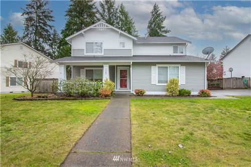 Photo of 1185 Aldrich Place, Dupont, WA 98327 (MLS # 1691982)