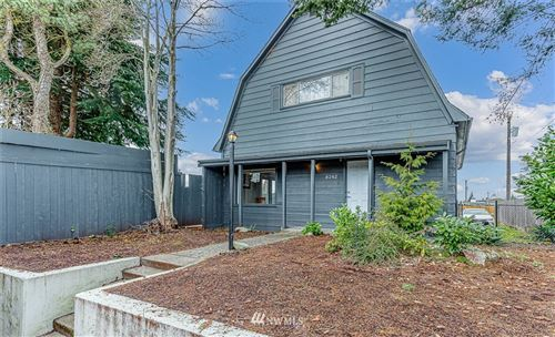 Photo of 8242 S Bell Street, Tacoma, WA 98408 (MLS # 1721982)