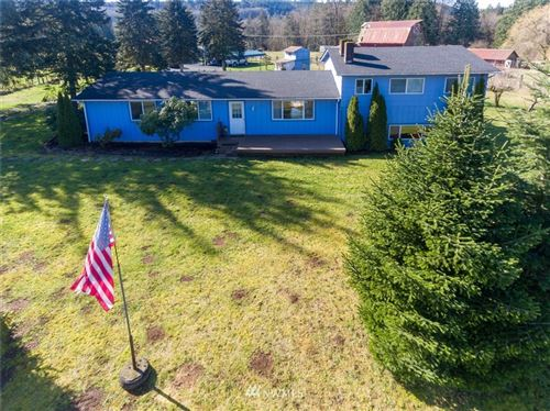 Photo of 3420 State Hwy 508, Onalaska, WA 98570 (MLS # 1738982)