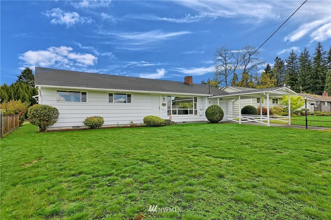 Photo of 4955 Vesper Drive, Everett, WA 98203 (MLS # 1765982)