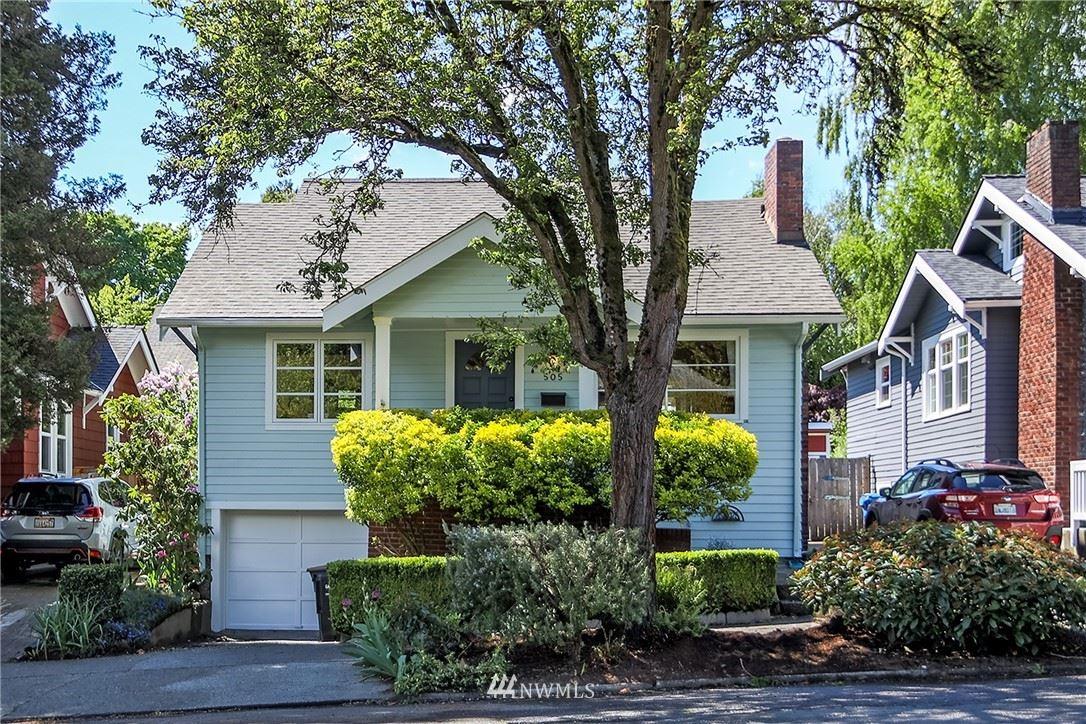 Photo of 505 32nd Avenue, Seattle, WA 98122 (MLS # 1771982)