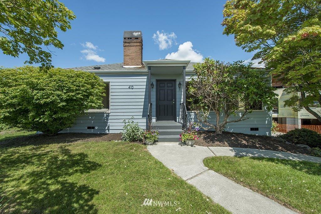 Photo of 410 13th Avenue W, Kirkland, WA 98033 (MLS # 1777982)