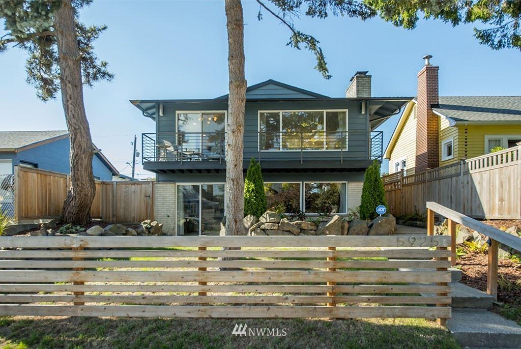 5925 34th Avenue SW, Seattle, WA 98126 - MLS#: 1851982