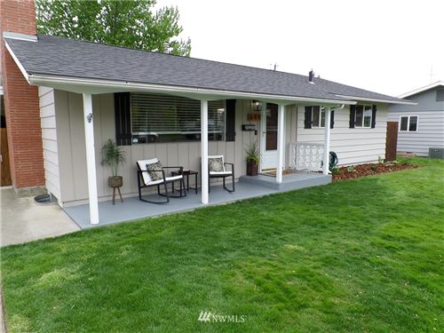 Photo of 644 Canary Avenue, Walla Walla, WA 99362 (MLS # 1767983)