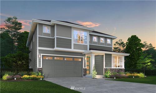 Photo of 9730 S 208th Place, Kent, WA 98031 (MLS # 1857983)