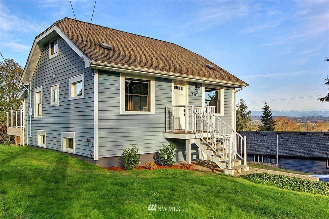 Photo of 2527 Lowell Rd, Everett, WA 98203 (MLS # 1682983)