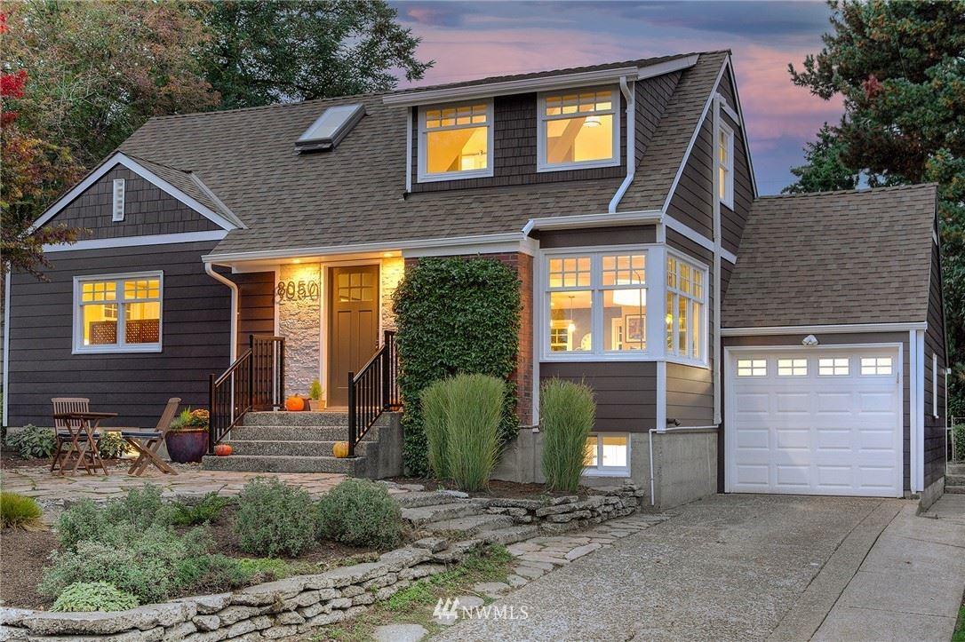 8050 30th Avenue NE, Seattle, WA 98115 - MLS#: 1855983