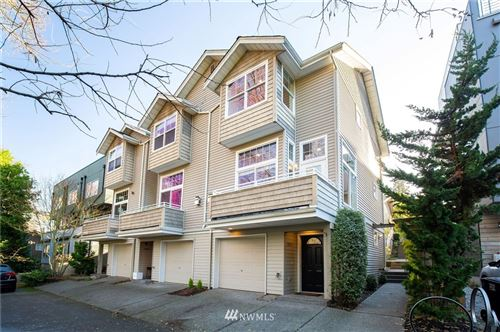 Photo of 3302 W Government Way #A, Seattle, WA 98199 (MLS # 1688984)