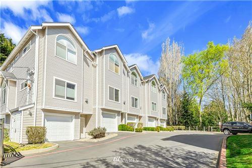 Photo of 9716 28th Avenue SW, Seattle, WA 98126 (MLS # 1757984)