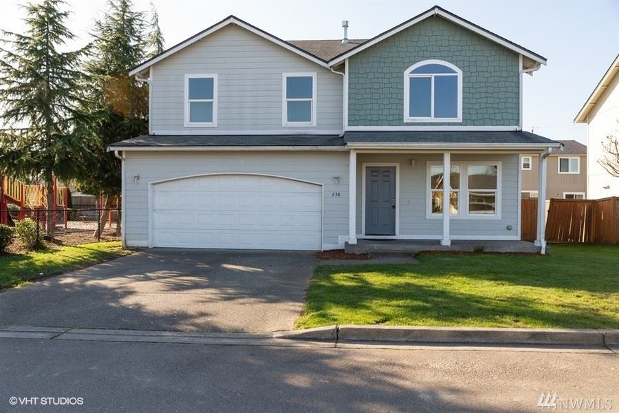 238 Sunset Dr, Pacific, WA 98047 - #: 1551984