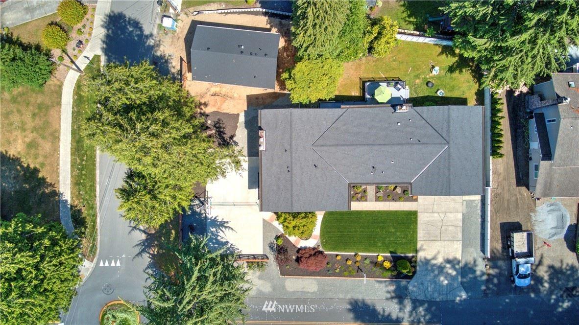Photo of 7240 130th Avenue NE #1, Kirkland, WA 98033 (MLS # 1789984)